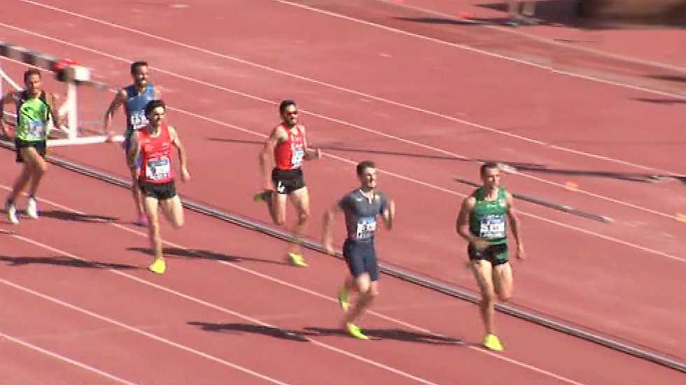 Atletismo - Campeonato de España de Clubes. División de Honor 3ª jornada