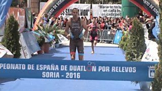 Triatlón - Campeonato de España de Duatlón por Equipos y Relevos