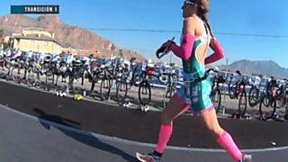 Triatlón - Campeonato de España de Duatlón de Larga distancia