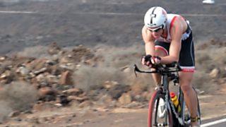 Triatlón - Campeonato de España Larga distancia