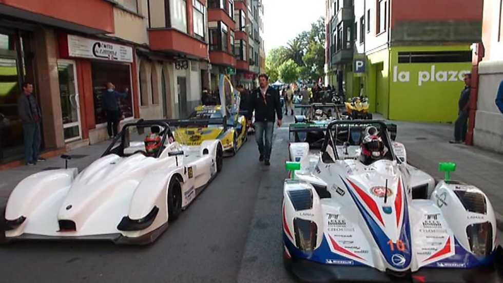 Automovilismo - Campeonato de España de Rallyes de Montaña Subida Internacional al Fito
