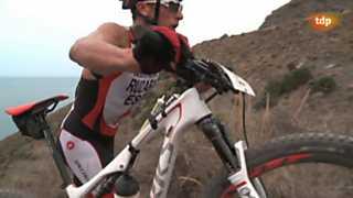 Triatlón - Campeonato de España Xterra