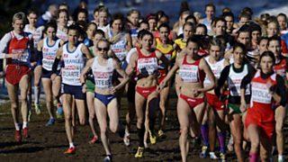 Cross - Campeonato de Europa: Carrera Senior Femenino