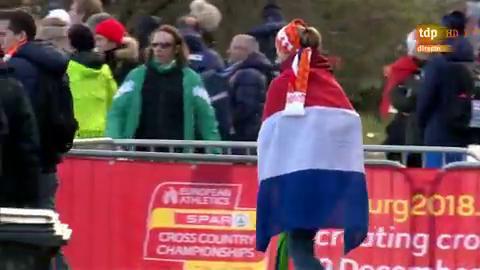 Cross - Campeonato de Europa. Carrera Senior Masculina