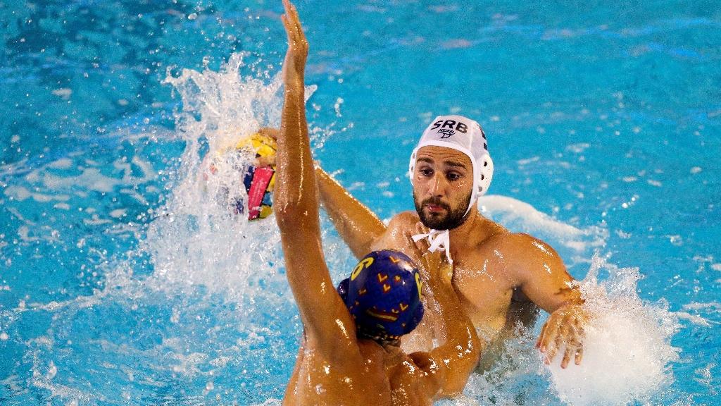 Waterpolo - Campeonato de Europa Masculino. Final: Serbia - España