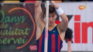 Atletismo - Campeonato de España de Pista Cubierta
