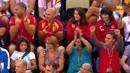 Campeonatos del mundo de judo: El español Nikoloz Sherazadishvili a la final de -90kg