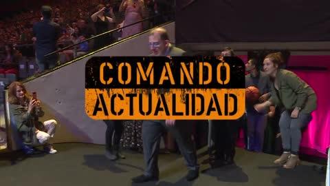 Comando actualidad - 'Campeones' - Sumario