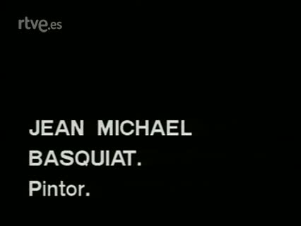 Canal 10 - Jean-Michel Basquiat