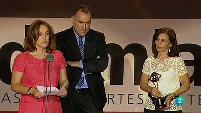 El Canal 24H gana el premio IRIS a mejor canal temático