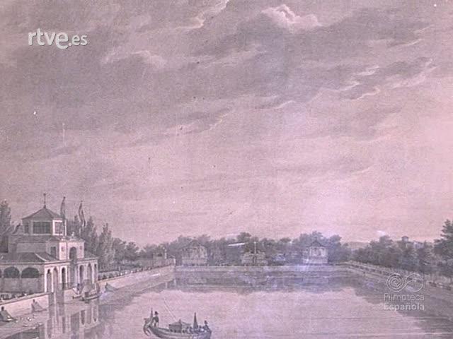 CANAL DE ISABEL II