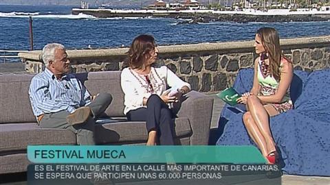 + Canarias - 12/05/2016