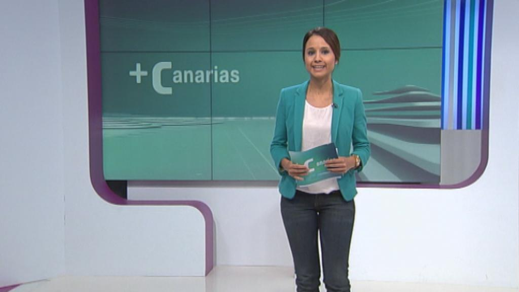 + Canarias - 12/11/14