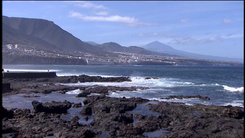 Canarias en 2'  - 13/10/2018