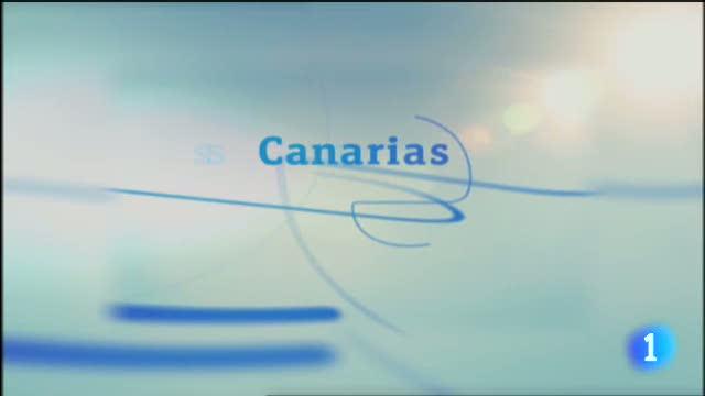 Canarias Mediodía - 13/04/2012