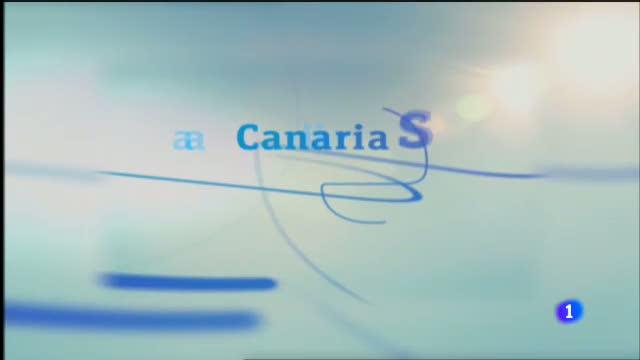 Canarias Mediodía - 17/07/12