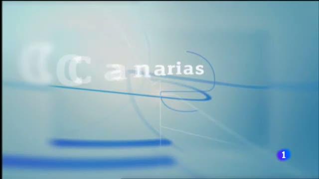 Canarias Mediodía - 18/07/2012