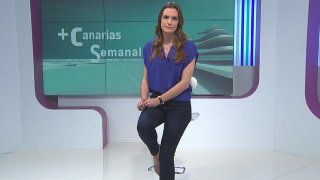 + Canarias Semanal - 06/04/14