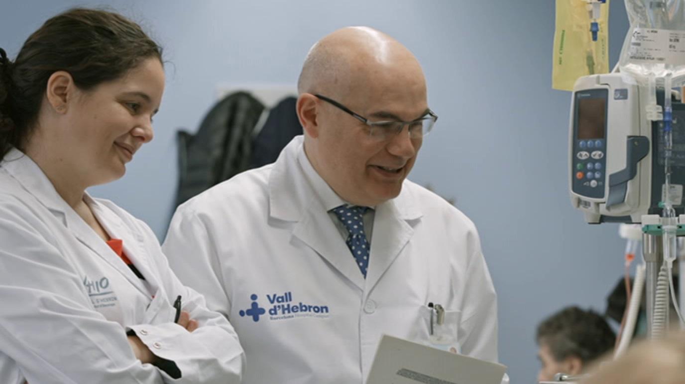 La ciencia de la salud - Cáncer: ganar la partida