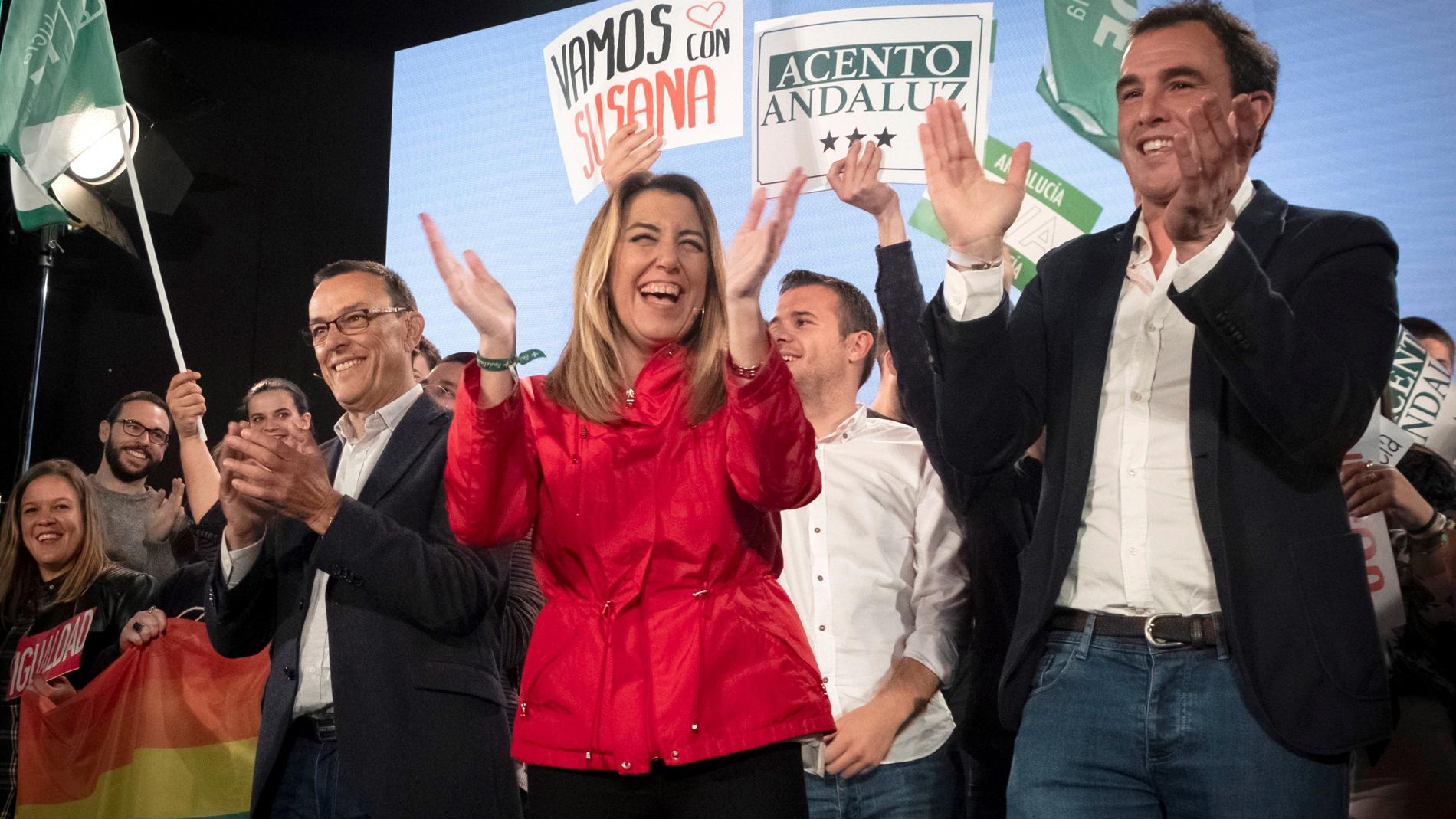 Los candidatos retoman la campaña tras el debate a cuatro con promesas y críticas a otros partidos