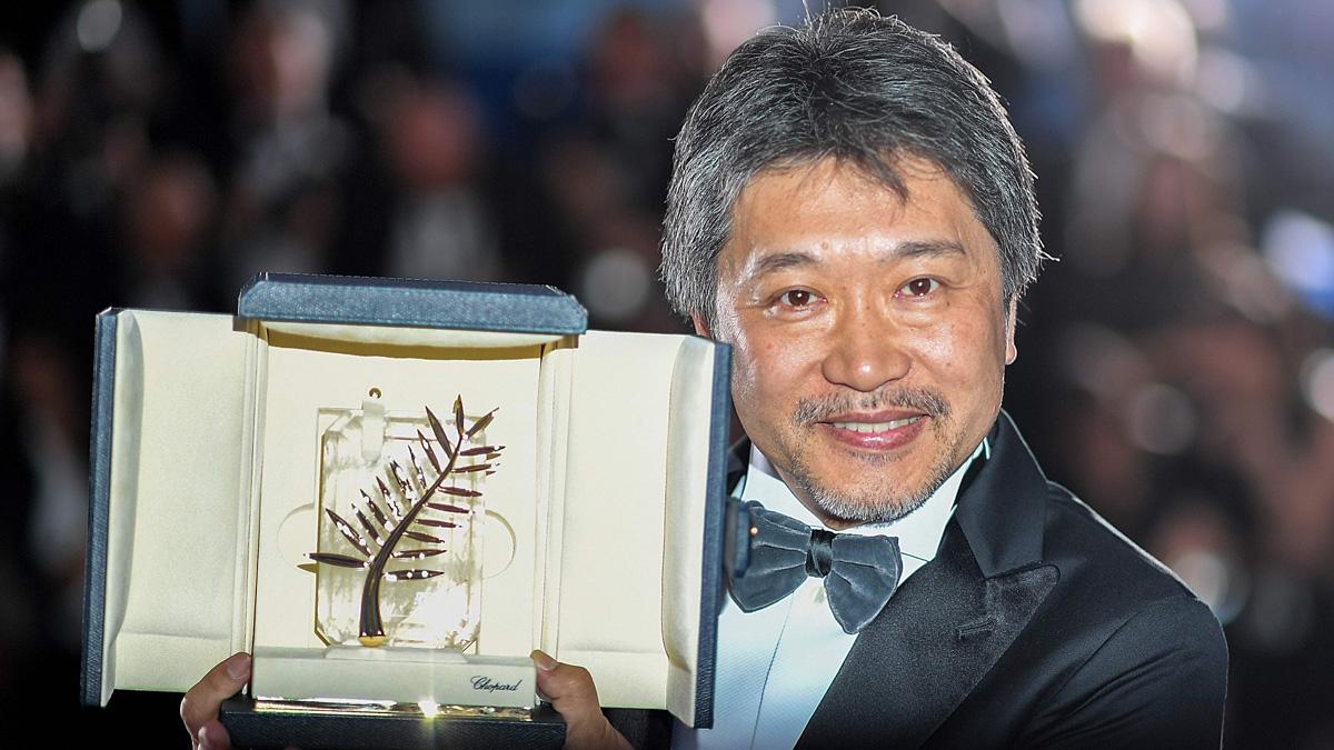 Cannes clausura su festival de cine con un palmarés muy repartido