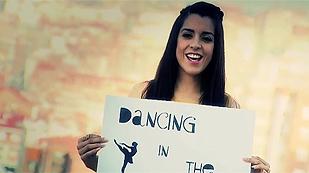 """Eurovisión 2014 - ¡Canta """"Dancing in the rain"""" con Ruth Lorenzo!"""