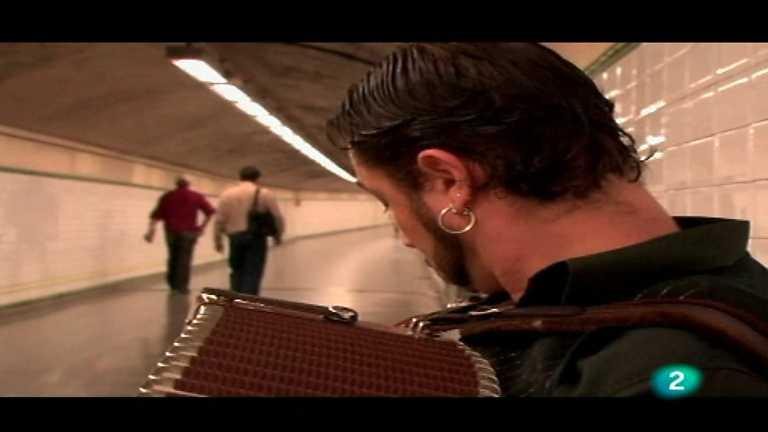 El documental - Cantando bajo la tierra