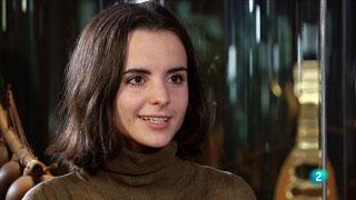 Punts de Vista - La cantant i trompetista Andrea Motis publica el seu primer treball en solitari: 'Emotional Dance'