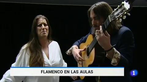 Cantaoras como Argentina se han propuesto acercar el flamenco a las nuevas generaciones