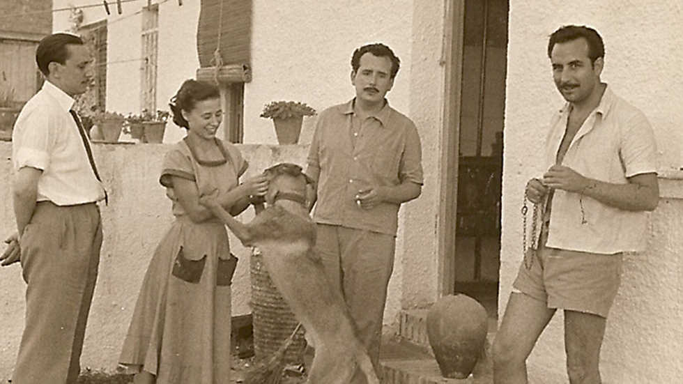 Imprescindibles - El Capitán Centellas (Antonio Buero Vallejo)
