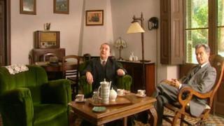 Arxiu TVE Catalunya - Homenots - Capítol VI: Franquisme antifranquista