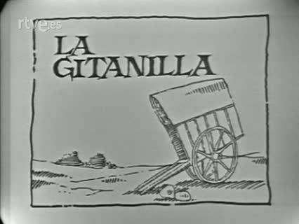 La gitanilla - Capítulo 1