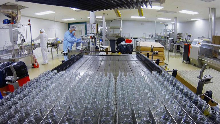 Fabricando Made in Spain - Capítulo 11