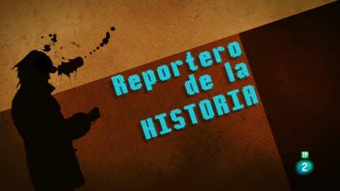 Reportero de la historia - Capítulo 11