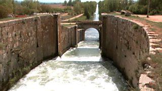 El Canal de Castilla - Capítulo 3