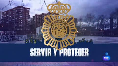 Servir y proteger - Capítulo 333