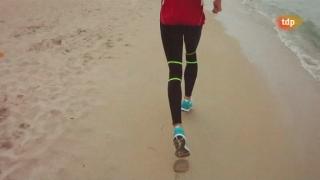 Atletismo - ¡Corre! - Capítulo 6 - 31/05/11