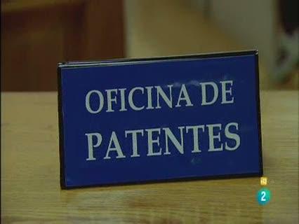 Ciudad K - Capítulo 9: Oficina de patentes