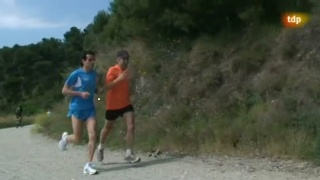 Atletismo - ¡Corre! - Capítulo 9 - 20/06/11