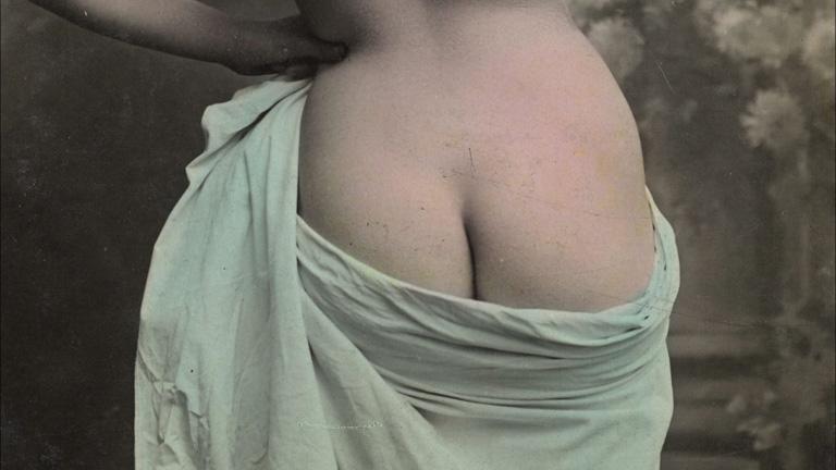 La Noche Temática - La cara oculta de las nalgas - Comienzo