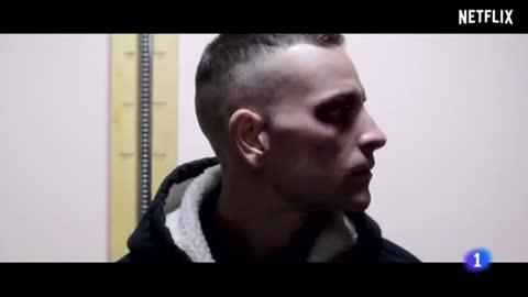 Un carabinero confiesa que el joven detenido Stefano Cucchi sufrió palizas antes de morir