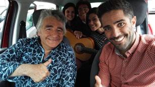 España Directo- CARaoke: Rumba Tres