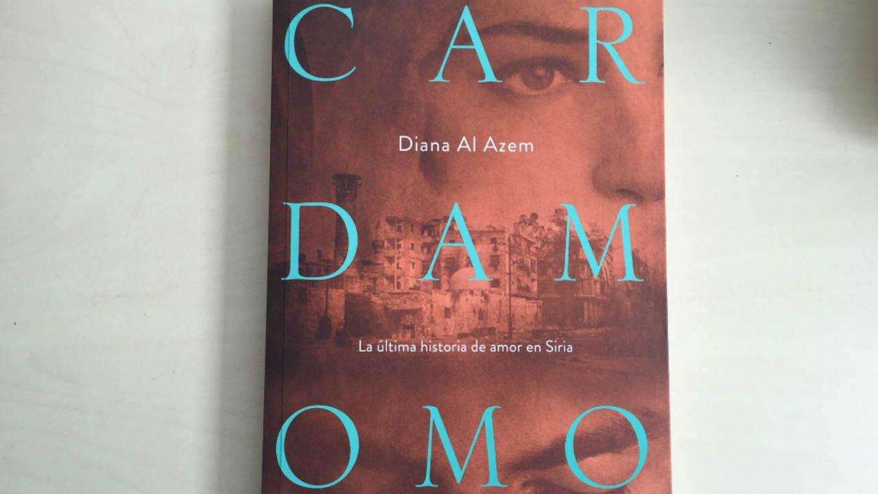 'Cardamomo' de Diana Al Azem