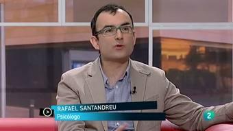 Para todos la 2 - Entrevista: Rafael Santandreu - El carisma