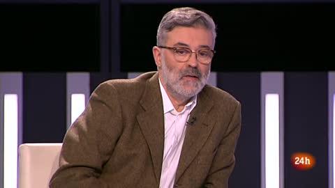 """Riera llama a Cs partido """"neofranquista"""" y Arrimadas le contesta que no tiene """"vergüenza"""""""