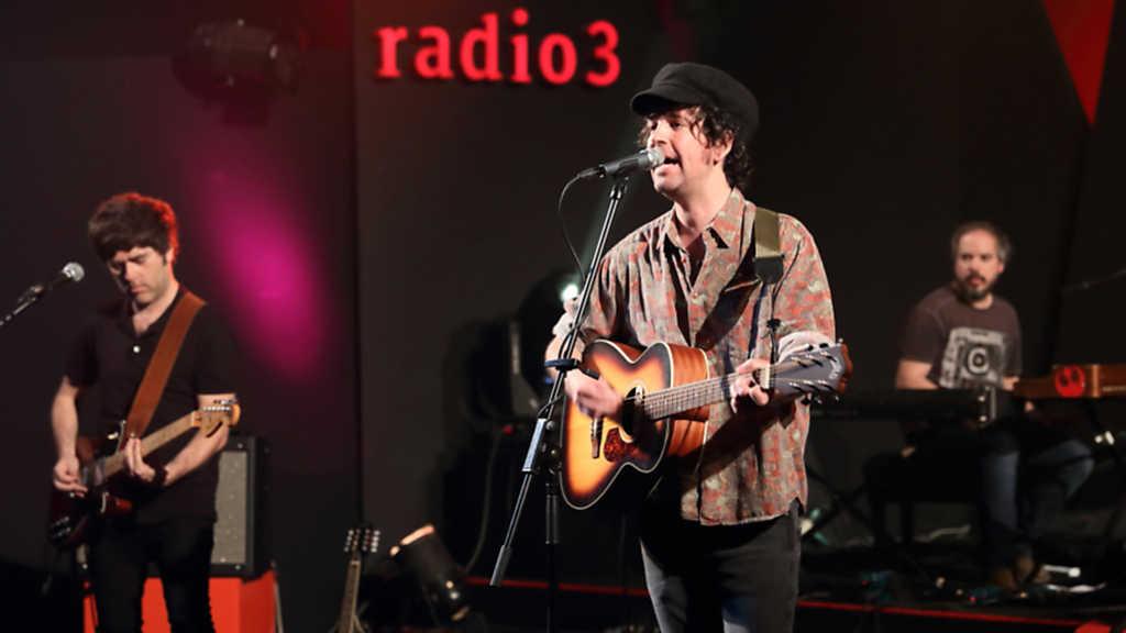 Los conciertos de Radio 3 - Carlos Cross