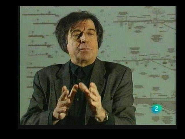 Carlos Ferrater, arquitecte