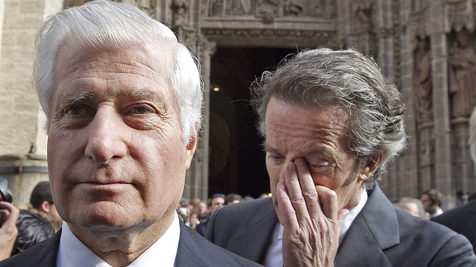 Carlos Fitz-James Stuart pasa a ser el XIX duque de Alba