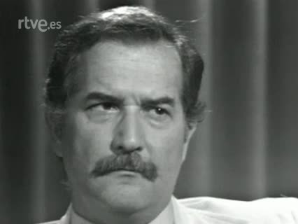 A fondo - Carlos Fuentes
