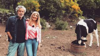 Aquí la tierra - Carlos Iglesias, hombre de campo